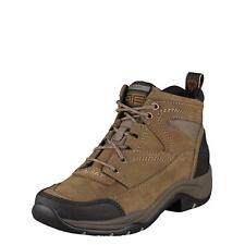 Ariat Womens Boots Terrain Lace Up Taupe 10004132