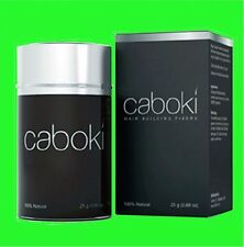 Caboki 25g,Thickening Hair Loss Fibres, Multiple Variation.