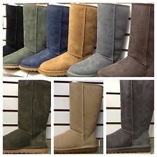 UGG CLASSIC TALL WOMANS new comfort authentic