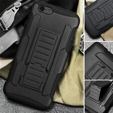 Protective Heavy Duty Hard Case For Apple iPhone Models Future Armor Covers