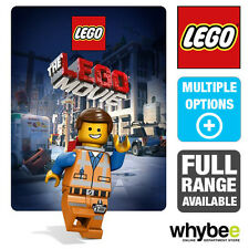 NEW! LEGO MOVIE - LARGE BOX SIZE RANGE - SELECT YOUR SET - BRAND NEW IN BOX!