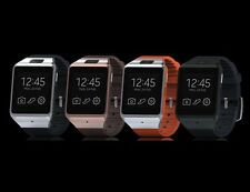 Bluetooth Smart Watch Sync with Samsung iPhone Android Phone Touch Screen