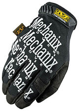 Mechanix Original MG05 Gloves Work, Handling, Cycling, Fishing, Airsoft
