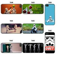 Stormtrooper 2 Case Cover for Mobile Phone iPod and iPad Etc