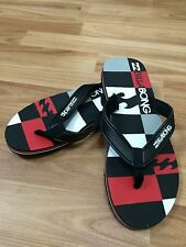 mens sports outdoor sandals flip flops shoes slippers Size 10 11 12 13