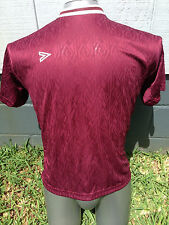 Mitre Soccer Jerseys - Maroon, New With Tags Sizes:Adult-Small,Medium,Large & XL