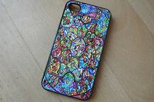Disney Stainless Character Stained Glass Window Iphone 6 5c 5/5s 4/4s Case