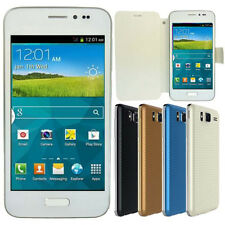 "4"" Unlocked smartphone Android GSM for AT&T T-Mobile Straight talk Cell phones"