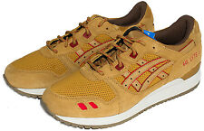 Asics Gel Lyte 3 III Honey Mustard H427L.7171 Sz 8 - 13