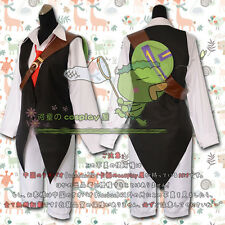 The Seven Deadly Sins Meliodas Anime Cosplay Costume Cool Full Set