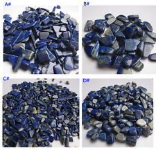 100g Bulk Tumbled Bulk Rough Natural Lapis Lazuli Stones Crystal Specimens