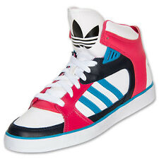 adidas Originals Amberlight Shoes women athletic sneakers AUTHENTIC LEATHER LOGO
