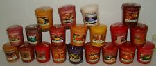 Yankee Candle Votives You Pick the Scent New !!