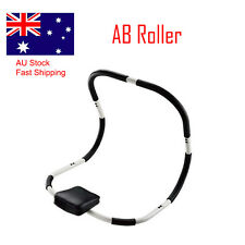 Home Gym Fitness AB Roller Abdominal Crunch Machine AB Exercise