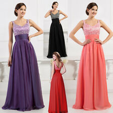 2014 CHEAP! Masquerade Formal Prom Party Evening FOR Debut XMAS Dress Gown Long