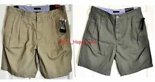 Brand New Club Room Casual Men Boy Short Pants Collections 100% Cotton
