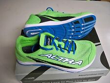 Altra Mens The One running shoes - NIB