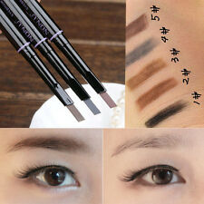 Fashion Stylish 5 Colors Makeup Cosmetic Eye Liner Eyebrow Pencil Beauty Tools