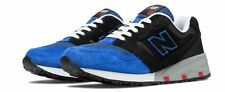New Balance MD575EBB Shoes in Blue