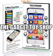 Y Phone Pad Childrens Gift Learning 123 ypad Kids Yphone iPhone 5 Ypad iPad TOY