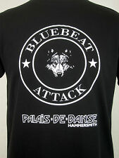 The Clash T-Shirt (White Man) In Hammersmith Palais Bluebeat True Stance Punk