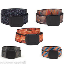 Croakies Travel Belt - Designed & Assembled In USA, Comfortable, Sporty