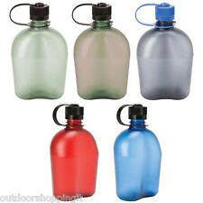 Nalgene Everyday Oasis Bottle - BPA Free, Guaranteed Leakproof, Dishwasher Safe