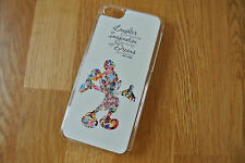 Walt Disney citar Mickey Mouse Iphone 5c Duro Estuche/cubierta Cartoon