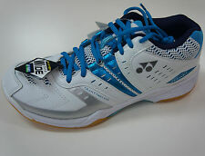 Yonex Badminton/Squash Indoor Shoes SHB-83WMD Wide Front, 3-Layer Power Cushion