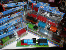 FISHER PRICE THOMAS TANK ENGINE BATTERY TRAINS IN PACKET 2-7 YEARS