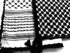 PALESTINE > PALESTINIAN SCARF > SCARVES > SHEMAGH > KEFFIYAH>100% COTTON> ARABIA