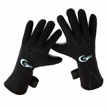3mm Neoprene Gloves For Scuba Diving Snorkeling Surfing Spearfishing Water Sport