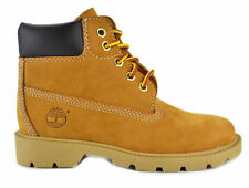 """TIMBERLAND YOUTH CLASSIC 6"""" BOOT WHEAT 10960 SELECT SIZE"""
