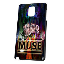 Hard Rock Music Band Legend Stickerbomb Back Cover Case For Samsung Galaxy