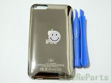 For iPod Touch 2nd Generation Metal Rear Back Housing Case Cover Shell Backplate