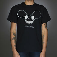 OFFICIAL Deadmau5 - Foil Logo T-shirt NEW Licensed Band Merch ALL SIZES