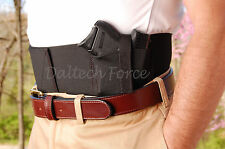 "Belly Band Gun Holster 6"" Wide Concealed Carry 2 Color Options - SHIPS SAME DAY!"