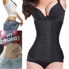Waist Cincher Trainer Body Girdle Corset for Gym/ Fitness/ Workout/ Sports R33