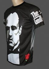 The Godfather   Full sublimation print t-shirt