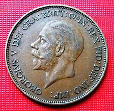 ☛ George V Pennies CHOOSE YOUR YEAR 1911-1936 (BUY 3 GET 1 FREE!)