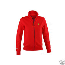 2014 Ferrari F1 Team Damen Zipper Sweatshirt