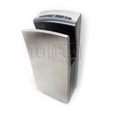 TEKFLO Blade Automatic Hand Dryer * High Speed * Commercial * Electric * Jet