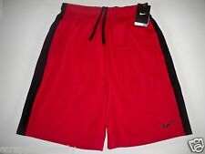613599-653 New w tag Nike Men's FLY 2.0  training short  RED