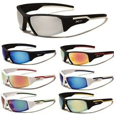 Soft Touch Small Men Women Youth Cycling Baseball Sports Sunglasses Mirror Lens
