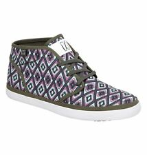 DC SHOES WOMENS GIRLS STUDIO MID LTZ SE CASUAL SNEAKERS SKATER