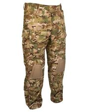 BTP Spec Ops Military Combat Trousers Alternative to MTP Multicam with Knee Pad