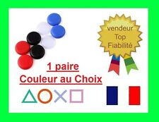 PROTECTION SILICONE POUR MANETTE PS4 PS3 & XBOX ONE 360