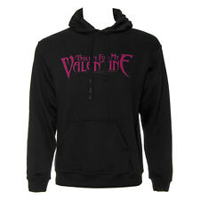 Official Bullet For My Valentine BFMV Unisex Black Logo Hoodie ALL SIZES