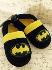 Batman Kids A-Line Slippers M(7/8) L(9/10) Baby Toddler Shoes New Free Shipping