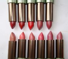 SALLY HANSEN NATURAL BEAUTY COLOR COMFORT LIP COLOR  LIPSTICK - YOU CHOOSE COLOR